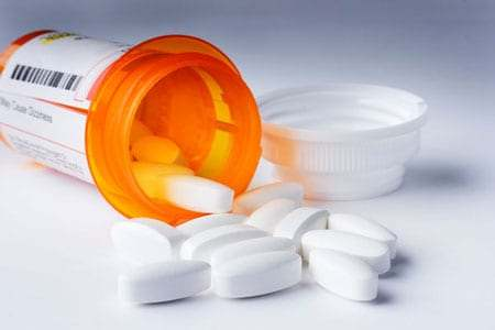 Oryginalny Anavar (Oxandrolone) 10 mg