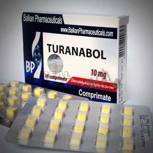 Turinabol Cykl