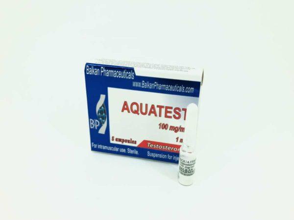 aquatest balkan pharma kup 2