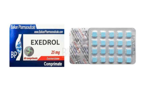 exedrol balkan pharma kup 2