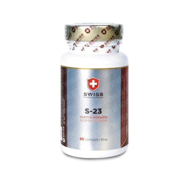 s23 swi̇ss pharma prohormon kup 1