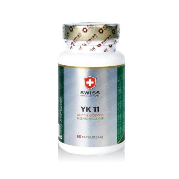 yk11 swi̇ss pharma prohormon kup 1
